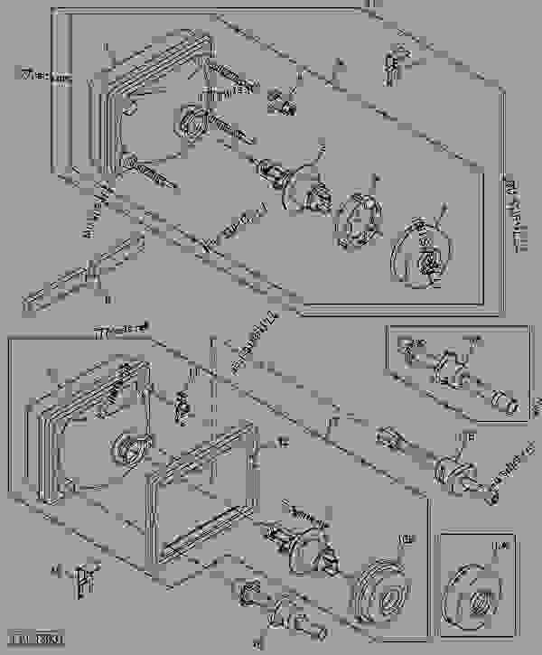 5205 John Deere Wire Diagram Wiring Schematic Diagram