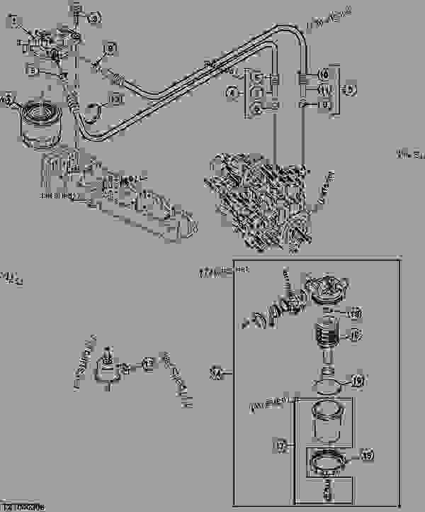 kubota digger wiring diagram