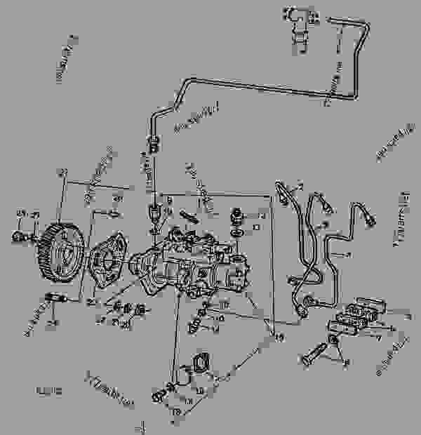john deere 40 wiring diagram free download