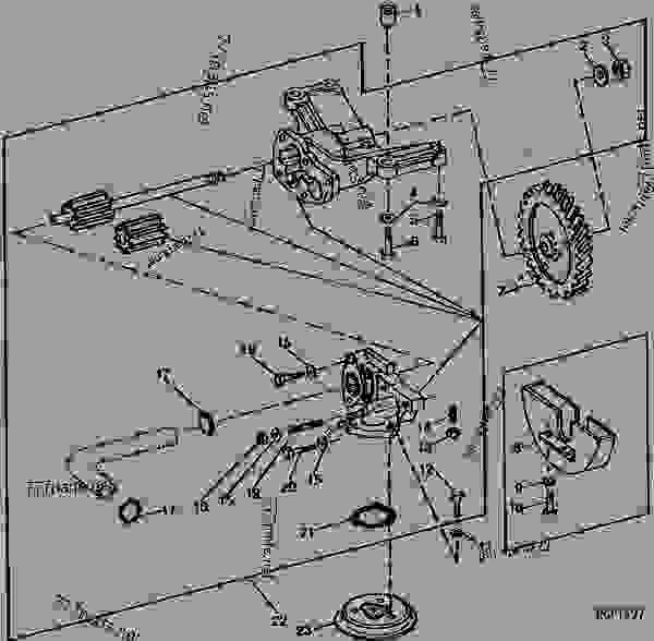 John Deere 6620 Wiring Diagram - Wiring Diagrams Scema