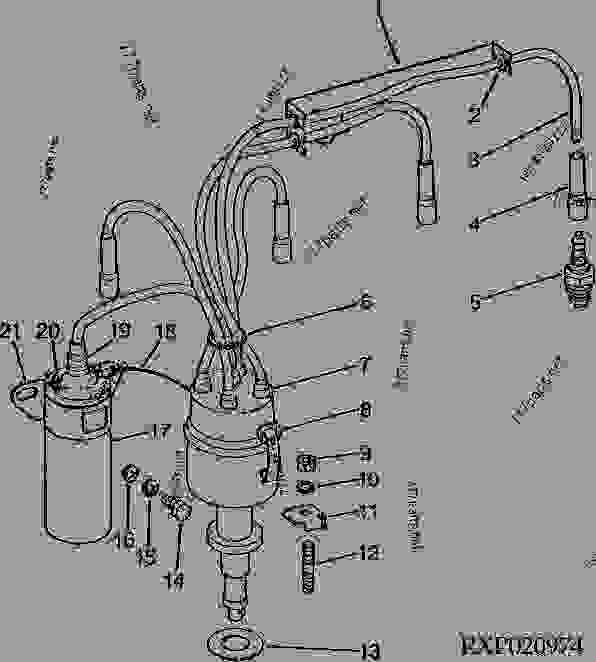 2240 john deere alternator wiring diagram