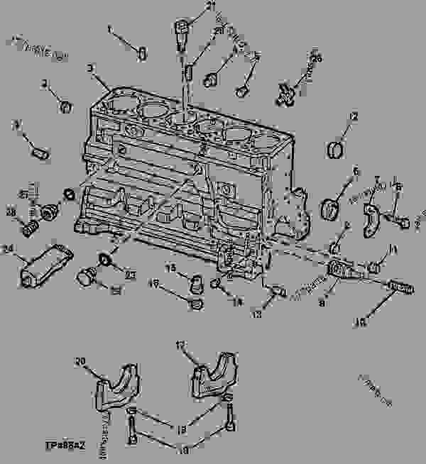 John Deere Engine Schematics Index listing of wiring diagrams