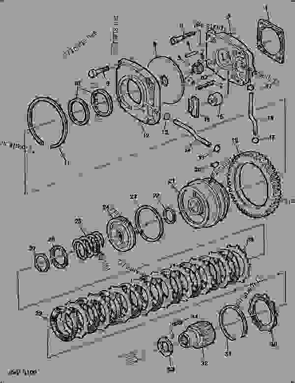 4630 ford tractor wiring diagram further 1953 ford tractor wiring