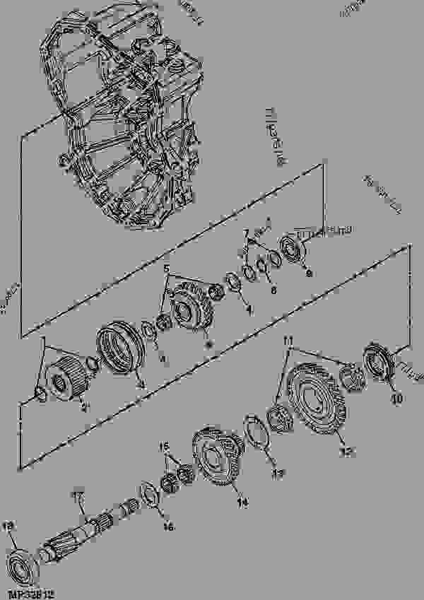 gator xuv 620i wiring diagram