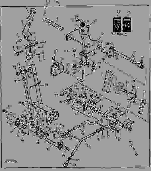 deere 250 wiring diagram
