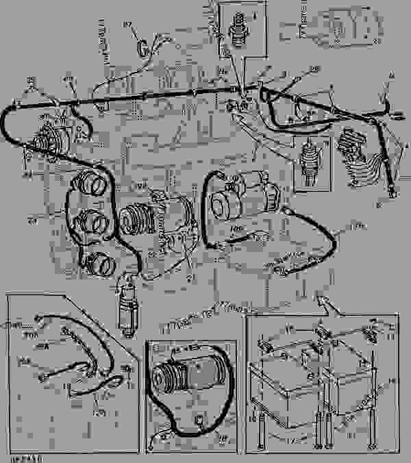 wiring diagram for john deere 7720