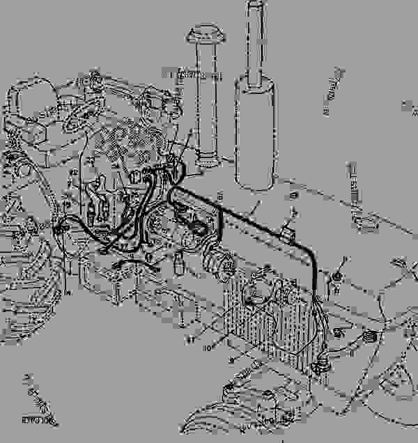 john deere engine schematic 4045tf150