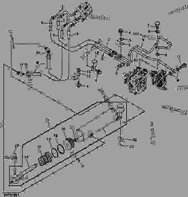 john deere 2555 wiring diagram