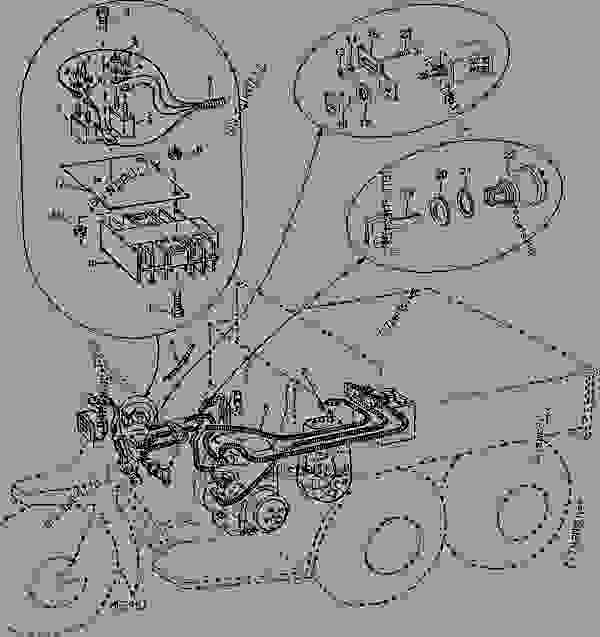 John Deere Amt 600 Wiring Diagram - Wiring Diagrams Thumbs on john deere lawn tractor engine diagram, john deere la145 parts, john deere amt 600 operation, john deere 110 parts diagram, john deere 260 backhoe specifications, john deere 1026r problems, john deere fuel pump, john deere amt 600 parts, john deere gator 5 wheeler, john deere amt 600 tires,
