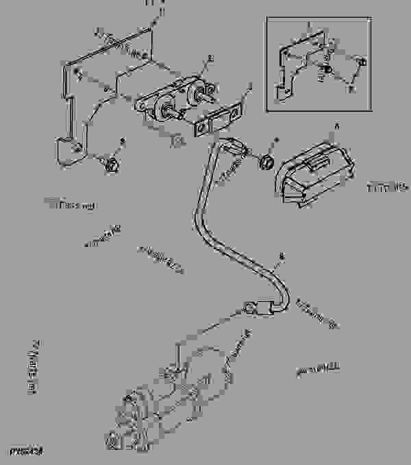 john deere 140 h3 wiring diagram