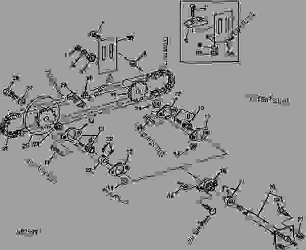 john deere starter wiring diagram amt 600