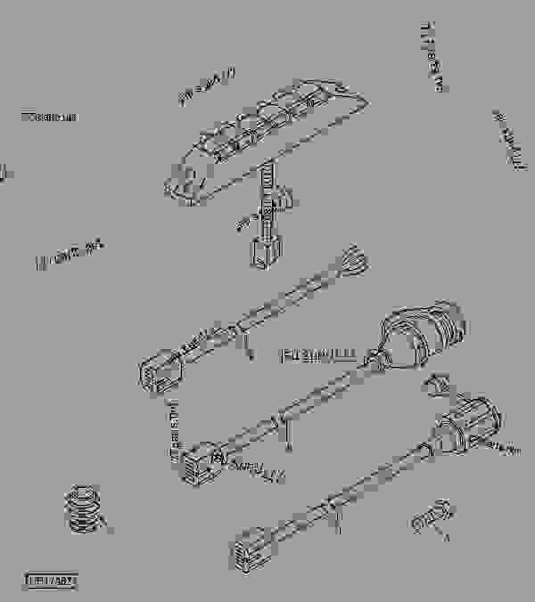 auxiliary power strip kit