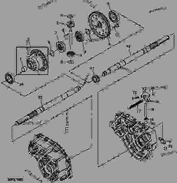 m8 pin diagram