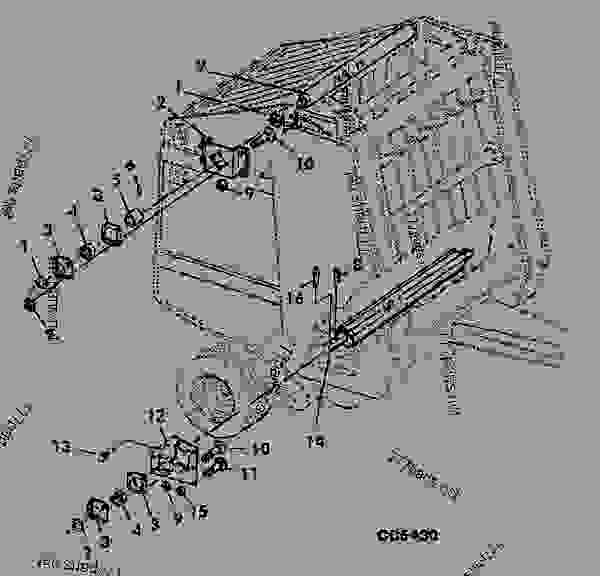wiring diagram for john deere lx178