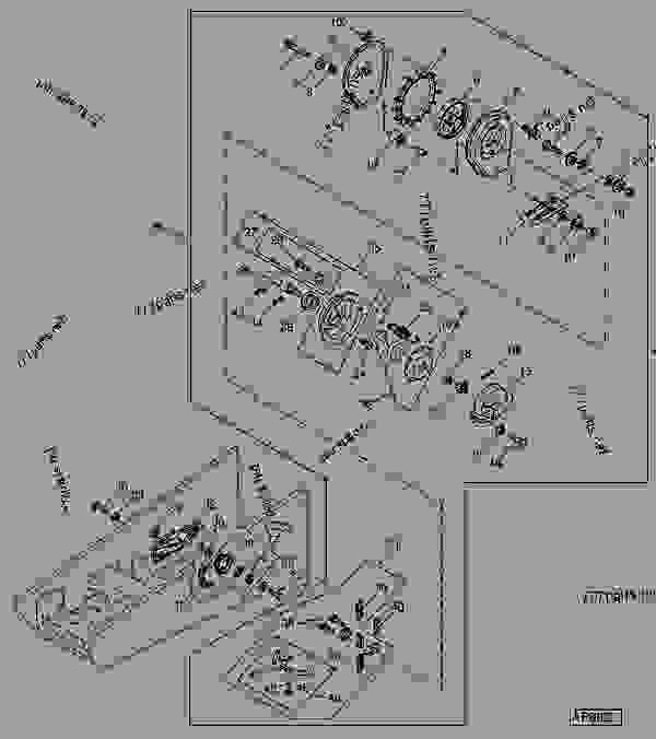john deere 1790 planter wiring diagram