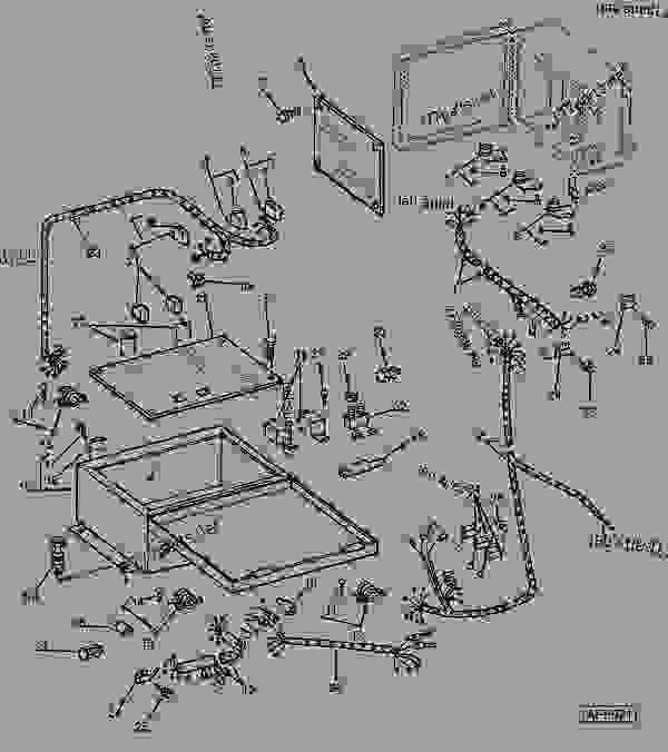 lx173 wiring diagram