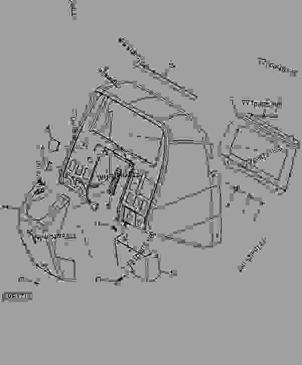 john deere 5101 wiring diagrams