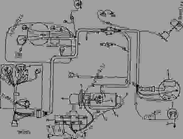 Jd 4020 Wiring Diagram circuit diagram template