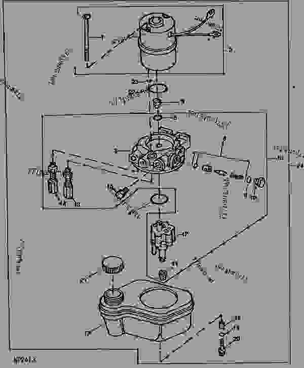 john deere amt 622 wiring diagram
