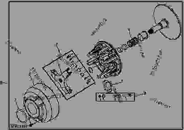 john deere gator cx wiring diagram
