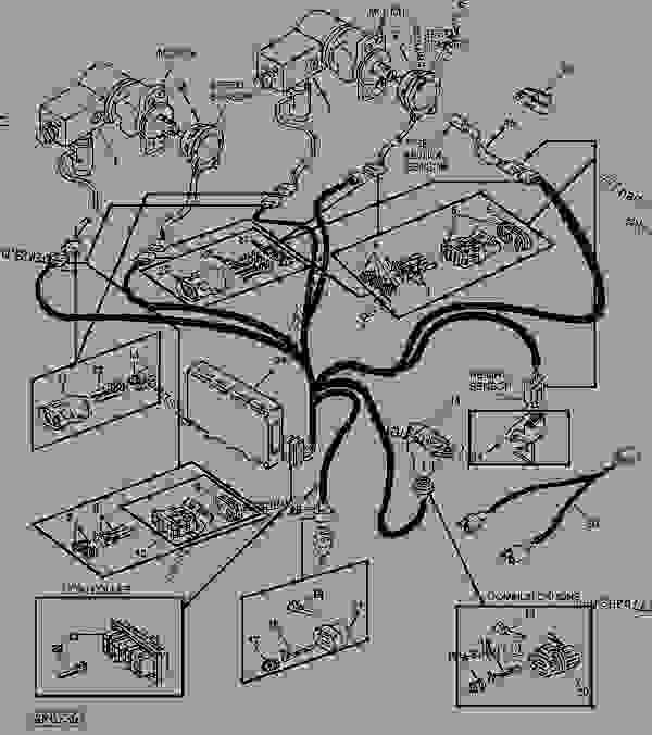 harnessflex wiring diagram
