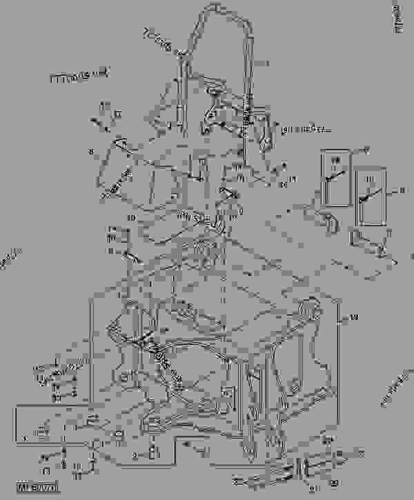jd 2355 wiring diagram