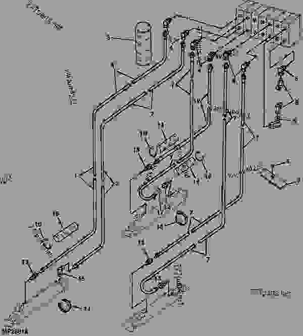 case 680 wiring diagram