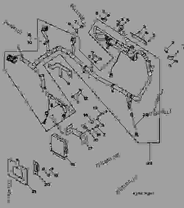 clarke spa pump wire diagram