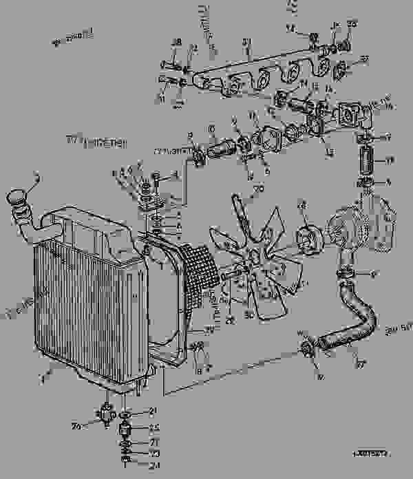 KOHLER 5E MARINE ENGINE WIRING HARNESS DIAGRAM - Auto Electrical