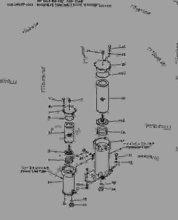D65 KOMATSU WIRING DIAGRAM - Auto Electrical Wiring Diagram