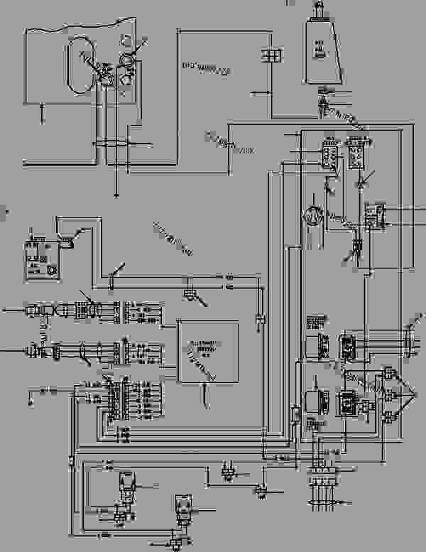 wiring yale diagram fork lift gc050rdnuae083