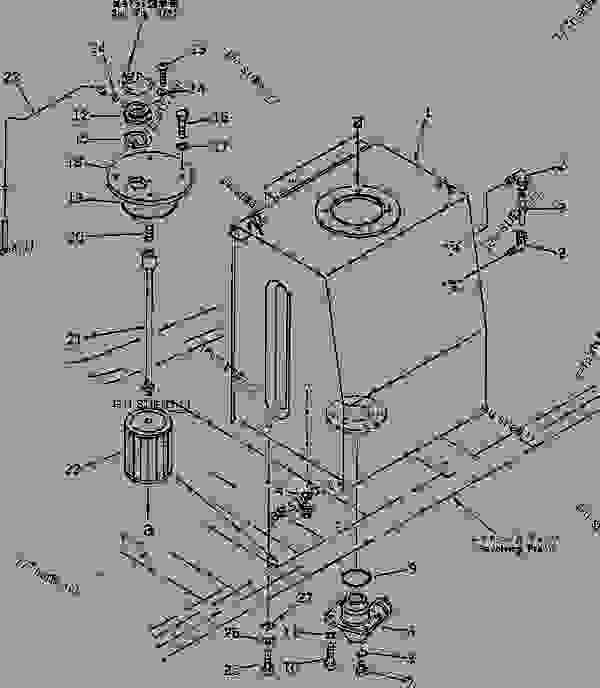 pc78 komatsu wiring diagrams