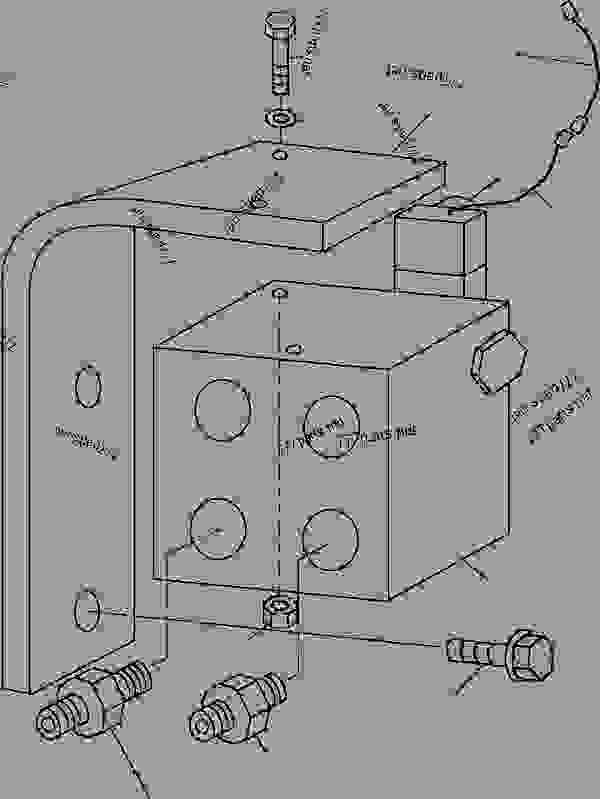 wiring diagram allis chalmers b12