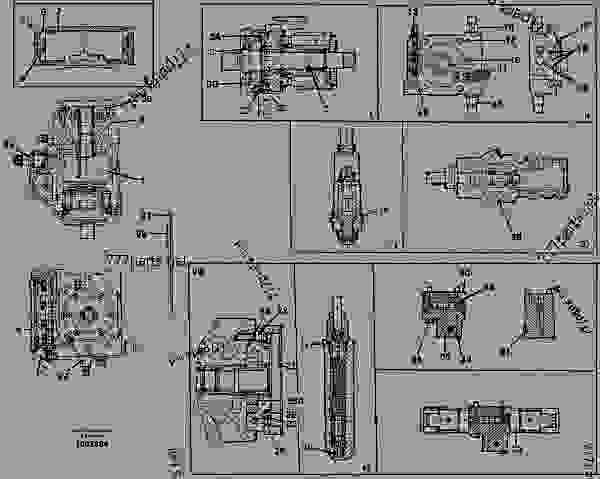 Volvo L90f Wiring Diagram Wiring Schematic Diagram