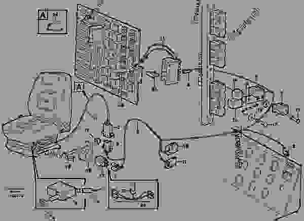 Volvo L120e Wiring Diagram Wiring Diagram