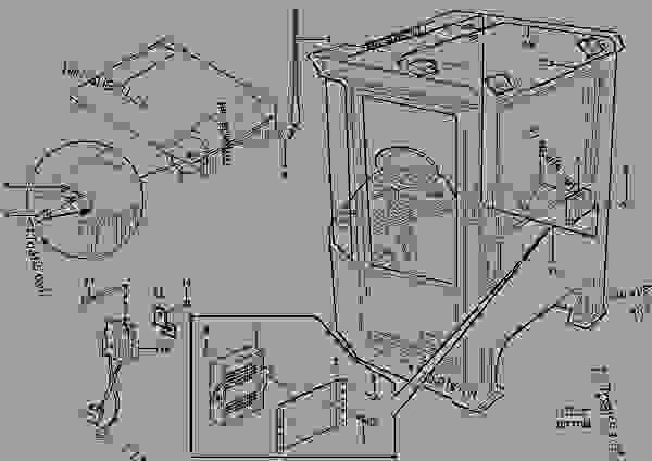 Komatsu Loader Wiring Diagram Radio Wiring Schematic Diagram