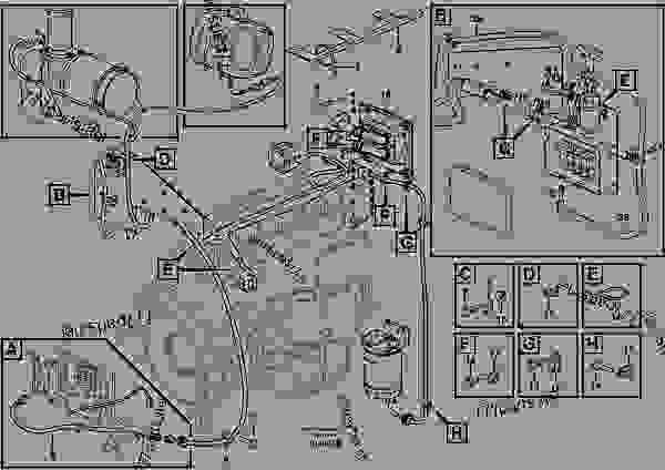 Enjoyable Volvo L 45 Loader Wiring Diagram Auto Electrical Wiring Diagram Wiring Digital Resources Funapmognl