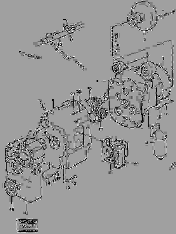 volvo l90f wiring diagram