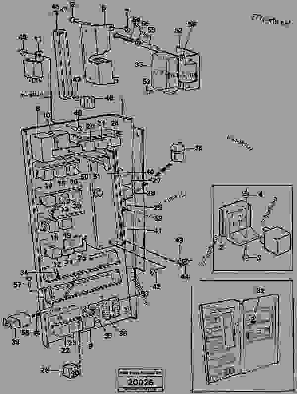 construction equipment volvo wiring diagrams