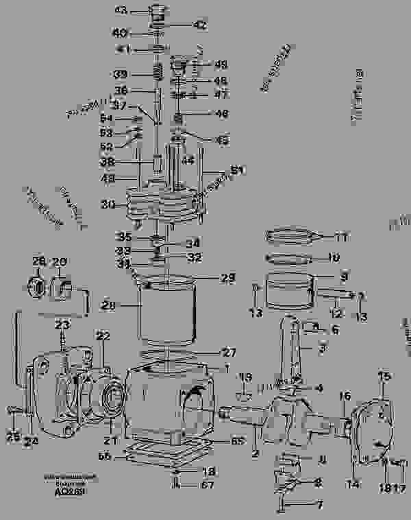 volvo l120c wiring diagram
