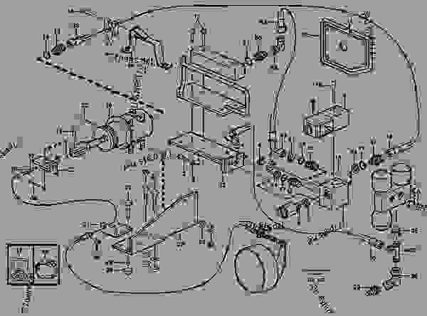 volvo l70c wiring diagram