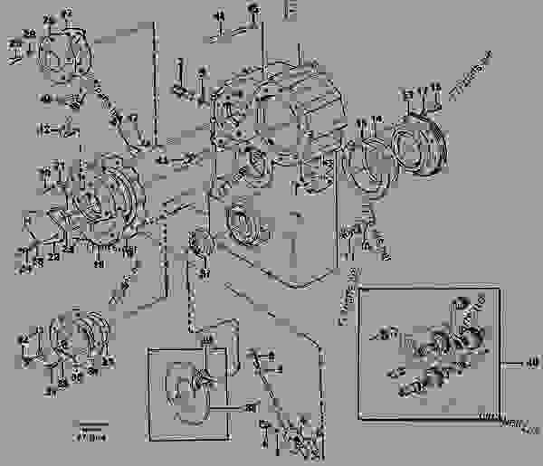 volvo l90c wiring diagram