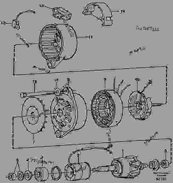 Admirable Volvo L 45 Loader Wiring Diagram Auto Electrical Wiring Diagram Wiring Digital Resources Funapmognl