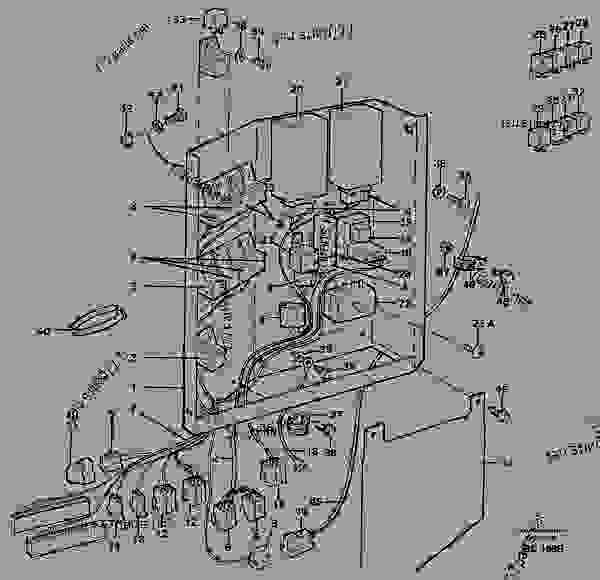 ge breaker panel wiring diagram line