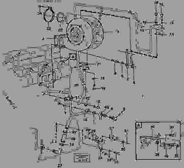 A35 Engine Diagram Wiring Diagram