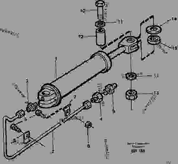 volvo a25c electrical schematic