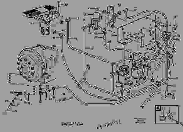 volvo a25c transmission wiring diagram