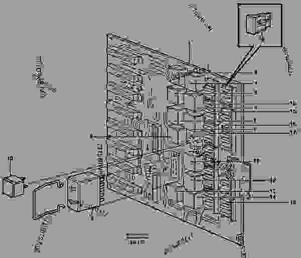 Volvo L50d Wiring Diagram Electrical Circuit Electrical Wiring Diagram