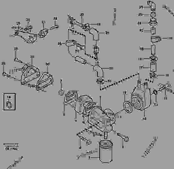 volvo l70 wiring diagram