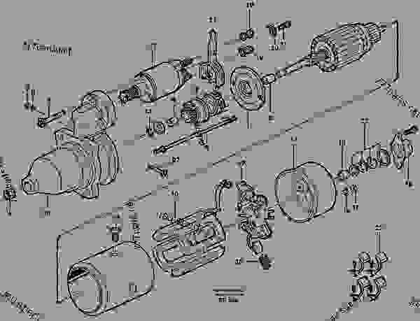 volvo l20b wiring diagram